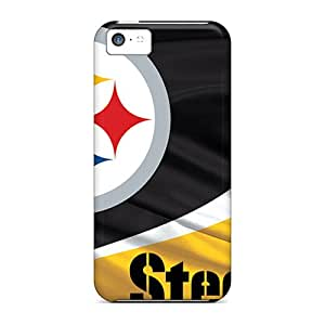Iphone 5c Hard Cases With Awesome Look - YxZ10190DEYI