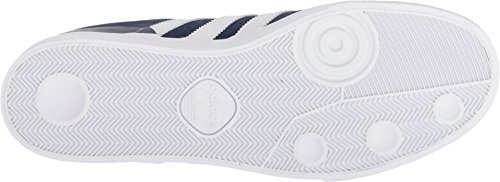 Ftwwht 5 Busenitz bianco 10 White Blue Navy Adidas Skate Gum CxqtwvnfH