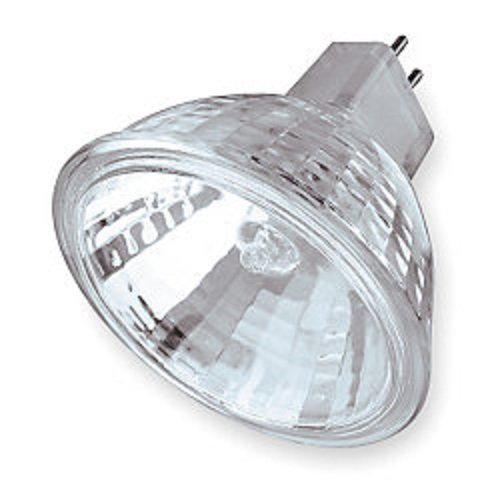 Fiber Optics 12V 15W 15 WATT Fiber Optics MR11 Halogen Bulb 30 Deg - Volt Mr11 Halogen Flood