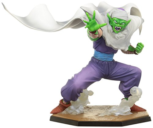 (Bandai Tamashii Nations FiguartsZERO Piccolo Dragon Ball Z Toy)