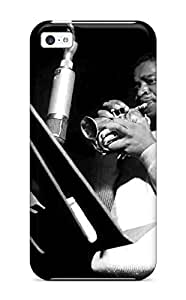 TYHde ipod Touch4 Case Bumper Tpu Skin Cover For Donald Byrd Music People Music Accessories ending