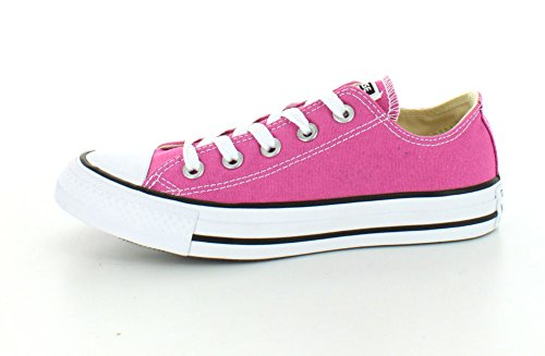 plastic Star pink Ox Converse Women's All Chuck Athletic Shoes Sneakers Taylor zw1xT