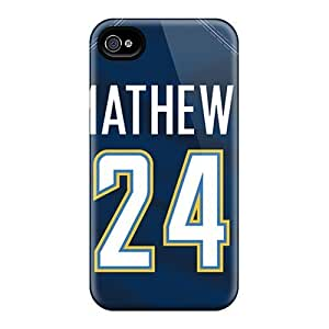 New Arrival San Diego Chargers AvU1138SerE Case Cover/ 4/4s Iphone Case
