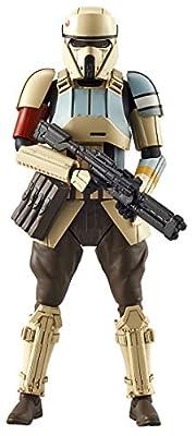 "Bandai Hobby Star Wars 1/12 Plastic Model Shoretrooper ""Star Wars"""