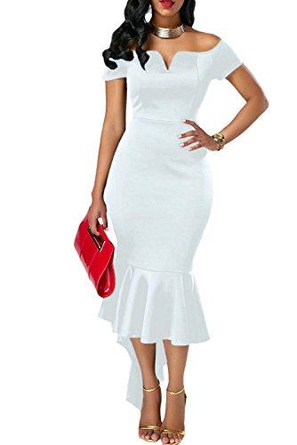 gorgeous white dresses - 1