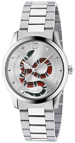 99c57b32bdb Gucci G-Timeless 38 mm YA1264076 for sale Delivered anywhere in USA