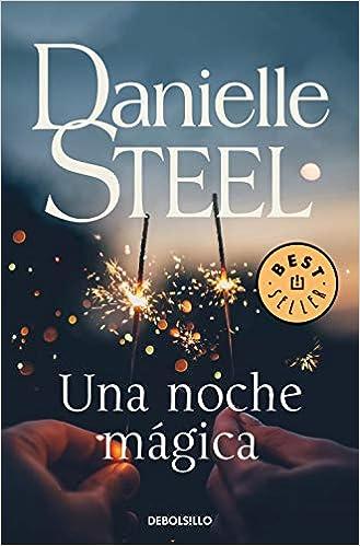 Una noche mágica de Danielle Steel