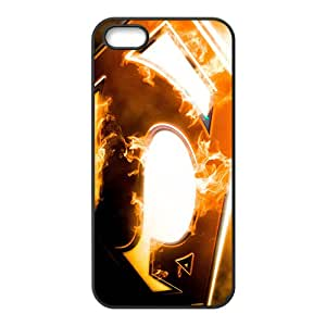 XXXD superman logo hde Hot sale Phone Case for iPhone 5S