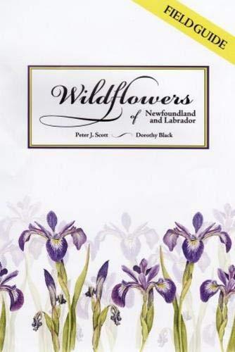 Wildflowers of Newfoundland and Labrador: Field Guide (Newfoundland Flowers)