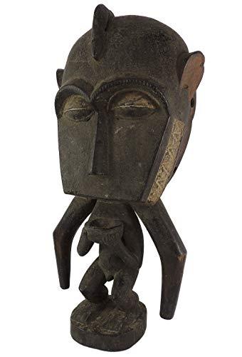 g Man Mask African Art ()