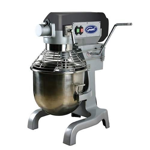 Value Series GEM120 Planetary Mixer - 20 Qt, Tabletop