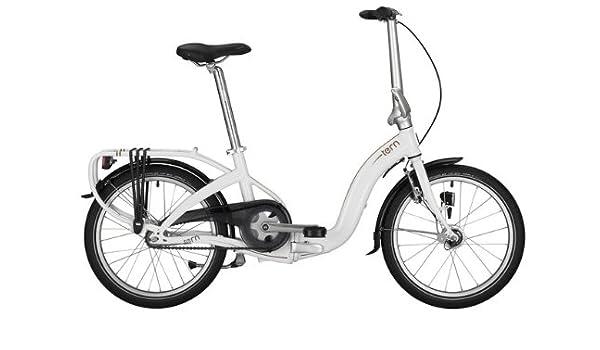 Tern – Bicicleta plegable (20 Swoop Duo 2 marchas Sram Automatix ...