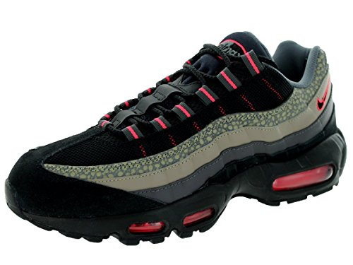 Air Max 95 PRM (7,5) Black / Black / Medium Ash / Cool Grey
