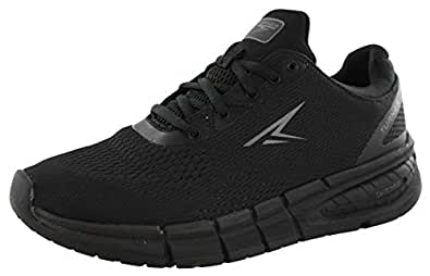 Turner Footwear T-Eddie Running Shoes Black Size: 10.5
