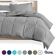 Bare Home Down Alternative Comforter Set