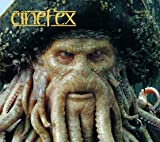 Cinefex Number 107 (Articles on Pirates 2, Flags of our Fathers, The Fountain and other films, #107 October 2006)