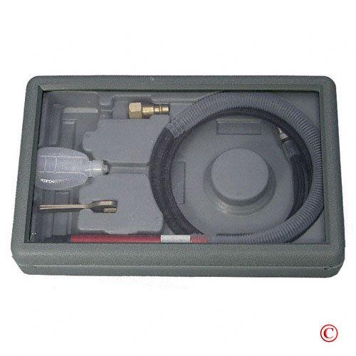 Air Micro Die Grinder Kit PitBull TAIA020