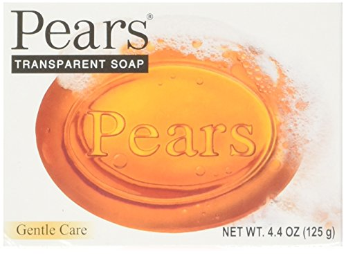 (Pears Transparent Original Soap - 4.4 Oz, 12)