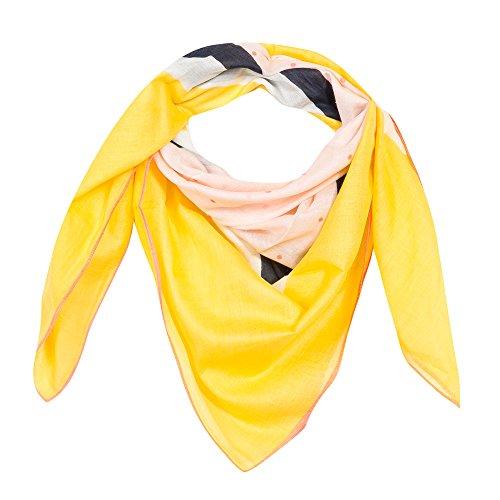 Catimini foulard- Multicolore - Taille unique (Taille fabricant: TU)