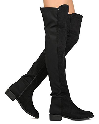 Tone High Heel Shoe - 2