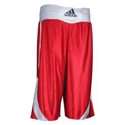 (adidas Amateur Boxing Shorts Red (XX-Large))