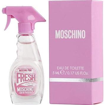 Moschino FRESH COUTURE PINK eau de toilette spray 50 ml