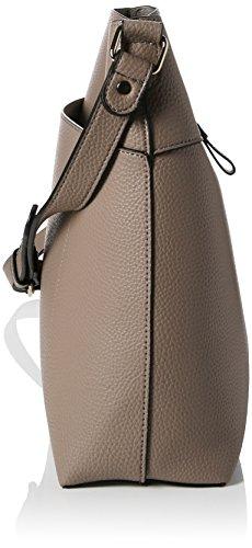 Grey Bag Dorothy Xbody Womens Body Lock Grey Cross Perkins 00UCqTw