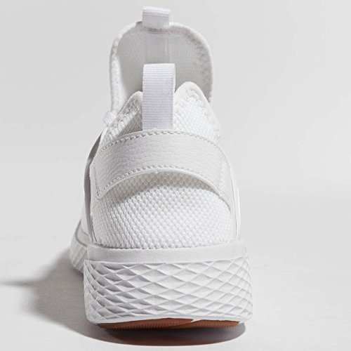 Dc Shoes Meridian M Shoe Wht White 42 EU (9 US / 8 UK)