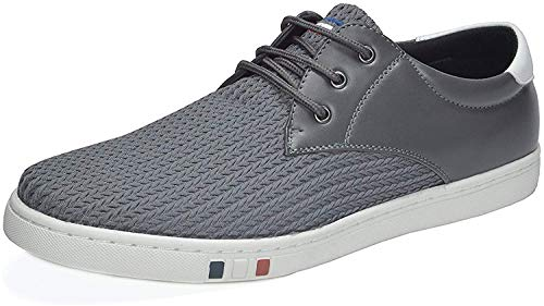 Bruno Marc Mens Trainers Oxfords Fashion Walking Sneakers NY-03
