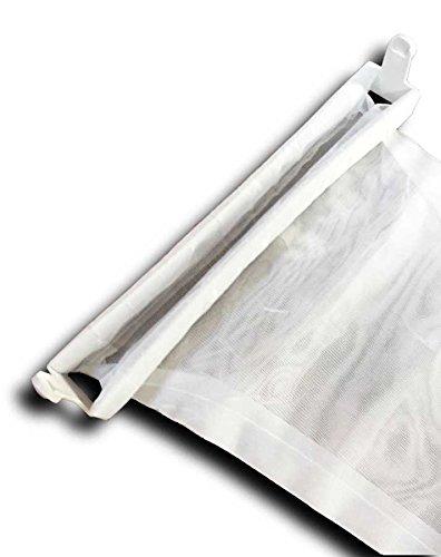 [해외]모든 용도 교체 용 가방 Polaris 60-65-165 지상 비닐 수영장을위한 자동 풀 클리너/All Purpose Replacement Bag fits Polaris 60-65-165 automatic Pool C