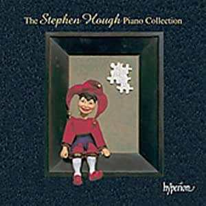 Stephen Hough Piano Collection
