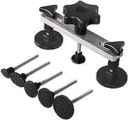 FAVOMOTO Auto Body Repair Tool Kit Car Dent Extrator Cola Cola Pá para Remoção Automática Dent Extrator Tabs P