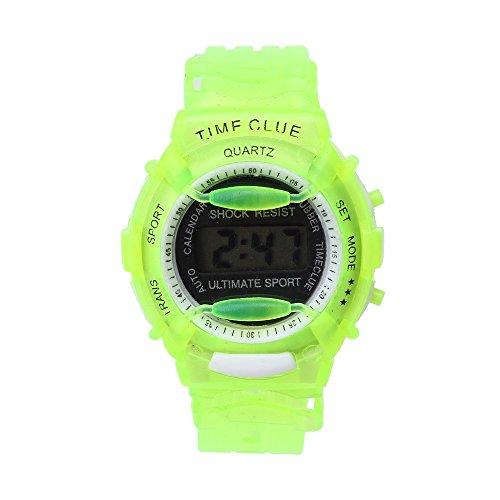 power ranger wrist watch - 8