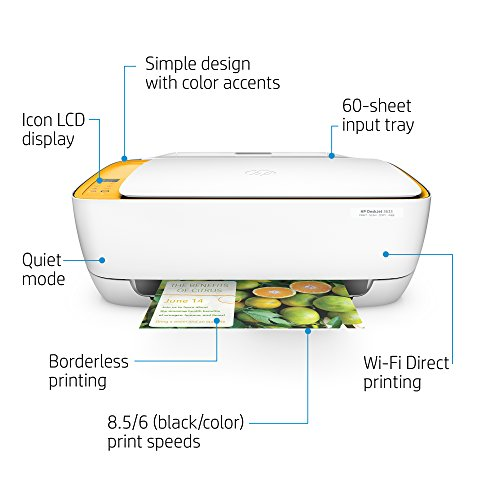 hp deskjet 3633 compact all in one price comparison at. Black Bedroom Furniture Sets. Home Design Ideas