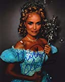 KRISTIN CHENOWETH (Wicked) signed 8X10 photo -  Authentic Autographs
