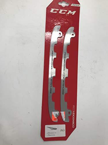 CCM New EPRO Proformance Lite Size 255MM Steel Skate Runner RPERF