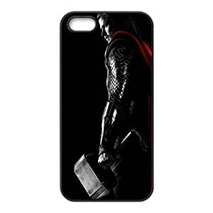 iPhone 5,5S Phone Cases Black Thor MN3396880