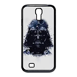 Samsung Galaxy S4 9500 Cell Phone Case Black ac33 darth vader art star wars illust LSO7819934