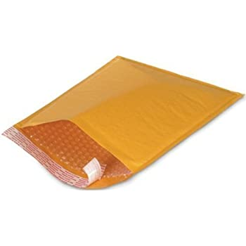 250 6x10 kraft bubble mailers envelopes bags extra wide to fit dvd cd 6