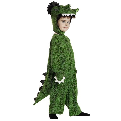Paper Magic Group Tyrannosaurus Rex-1 Boy's Costume, 2T (Paper Magic Group Costumes)
