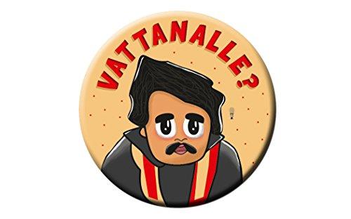 Vattanalle | Movie Tribute Merchandise Fridge Magnet