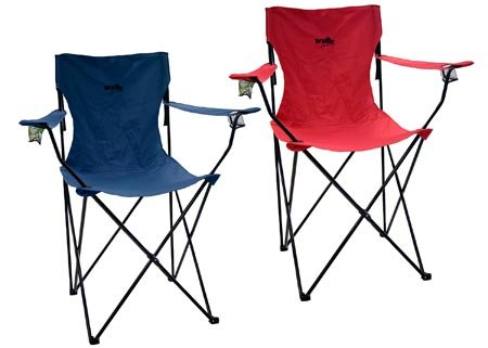 Merveilleux Amazon.com : Huge Super Daddy Jumbo Folding Camp Chair, 5.5 Feet Tall,  400lbs, Drink Holders : Folding Patio Chairs : Garden U0026 Outdoor