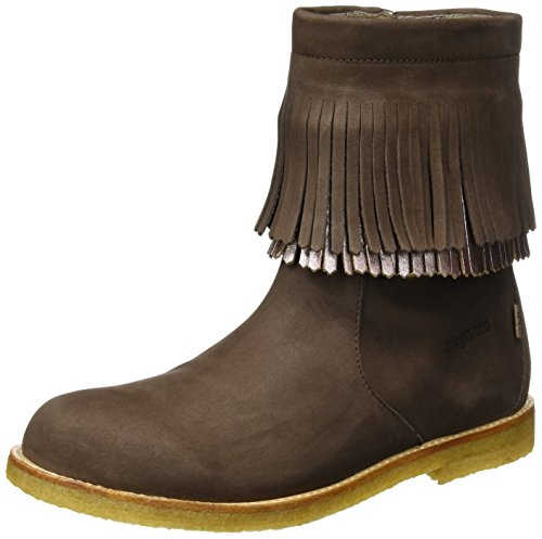 Bisgaard Tex Boot, Botas Unisex Niños Marrón (304 Brown)