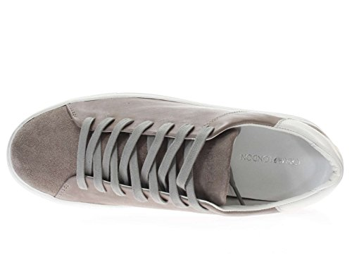 Crime London 11205S17B Sneakers Hombre TAUPE 43