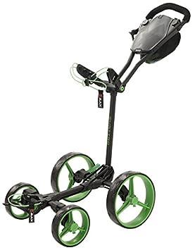 Big Max Blade Quattro Push Carts USA