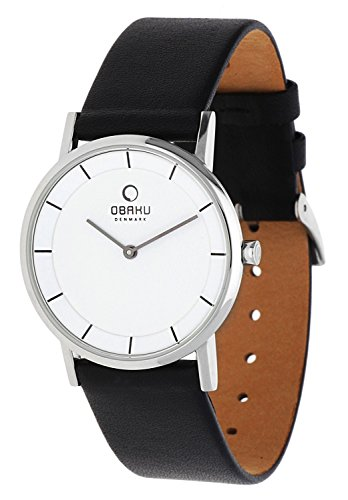 Obaku Women Watch black V143LCWRBH
