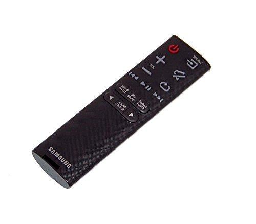 OEM Samsung Remote Control Originally Shipped With: HWJM4000