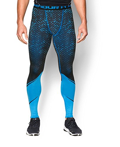 Under Armour Men's UA HeatGear® Armour Scope Compression Shorts