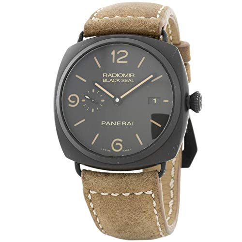 Panerai Radiomir Automatic Male Watch PAM00505 (Certified Pre-Owned)
