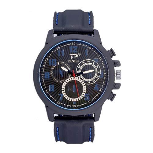 Android Skeleton Watch - Mitsutomi Women Watch Digital,Pink Quartz Watch,Sport Watches for Men,Mechanical Skeleton Watch,Watches Chain Bracelet,Watch Leather,Android Watch for Women